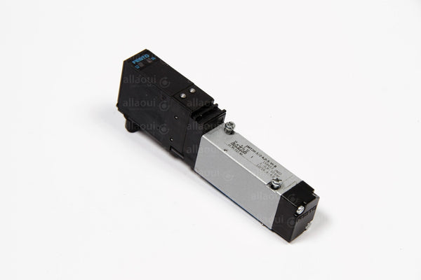 Product photo MT2H-5/2-4,0-L-S-VI-B Solenoid Valve, Magnetventil