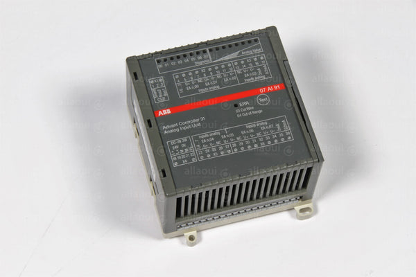 Product photo 07 AI 91 Module, Modul