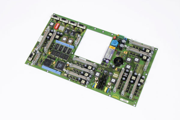 Product photo 16.85330-0007 ZSB.DCU-2 Board, ZSB.DCU-2 Steuerplatine