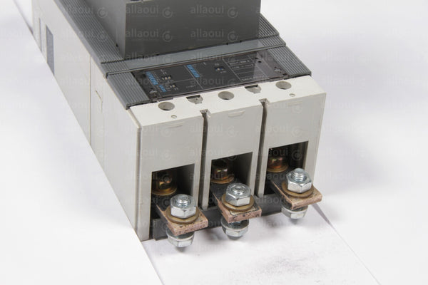 Product photo SACE S5H Power Contactor, Leistungsschütz