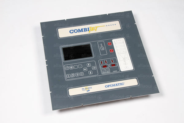 Product photo Combijet Panel Panel Combijet Optimatic