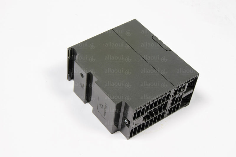 Product photo 6ES7 307-1EA01-0AA0 Module, Anschaltung
