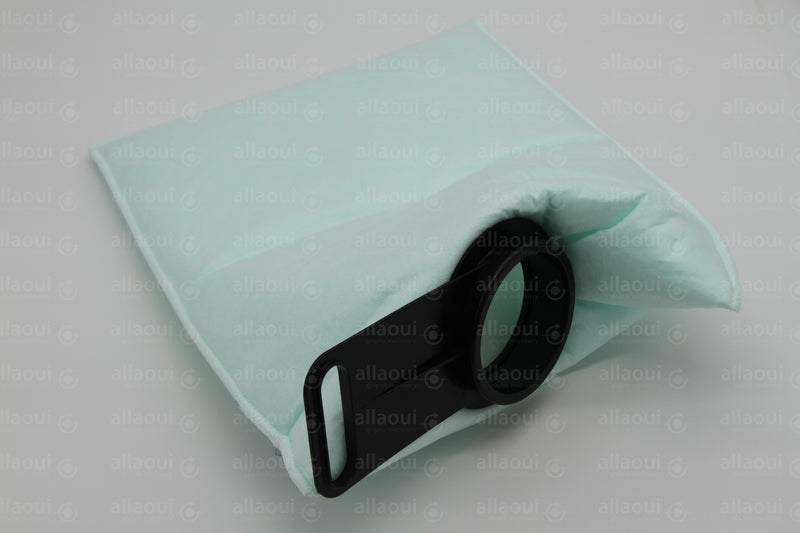 Product photo F0101 Filter bag, Filterbeutel