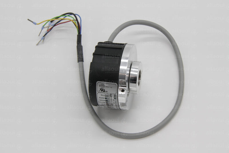 Product photo EL63PB1024Z8/24PB15X3PR0,3.482+999 Encoder, Drehgeber