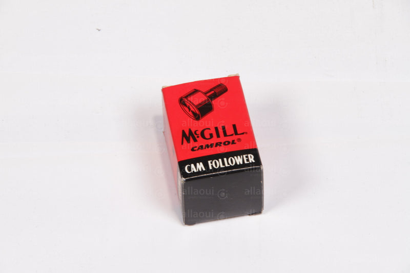 Product photo MCFR 35 SB Cam Follower, Kurvenrolle