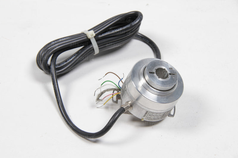 Product photo GHT514573R/500 Encoder BEI-IDEACOD, Drehgeber BEI-IDEACOD