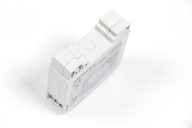 Product photo 3TX7002-1BF00 Relay, Relais