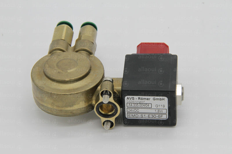 Product photo EMDF-S1-E30-6F Solenoid, Magnetspule