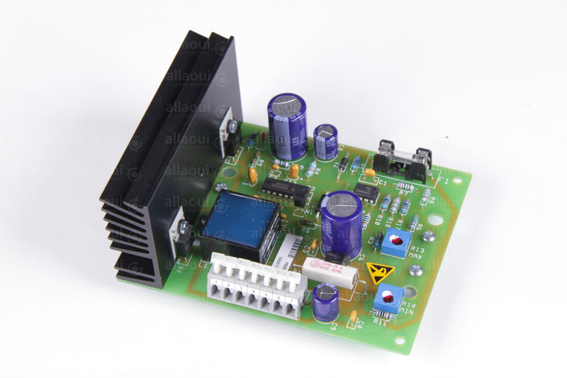 Product photo 4033.0001 PC Board, Flachbaugruppe