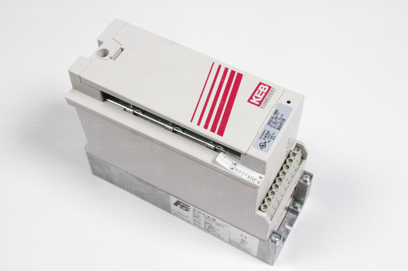 Product photo 10F5C1B-3A0A Frequency Converter 10F5C1B-3A0A, Frequenzumrichter 10F5C1B-3A0A