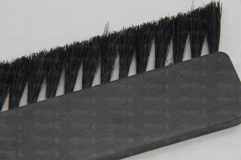 Product photo 0890.1007.3 Brush Black, Bürse Schwarz