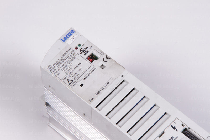 Product photo 13142269 Frequency Converter 8200 Vector, Frequenzumrichter 8200 Vector