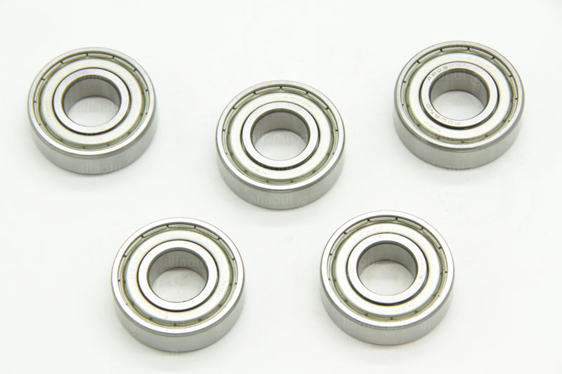 Product photo 6202-2Z Bearing Roller 6202-2Z, Kugellager 6202-2Z