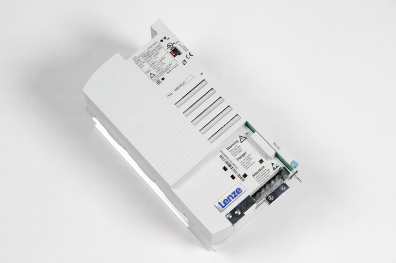 Product photo E82EV752K4C Frequency Converter 8200 Vector, Frequenzumrichter 8200 Vector