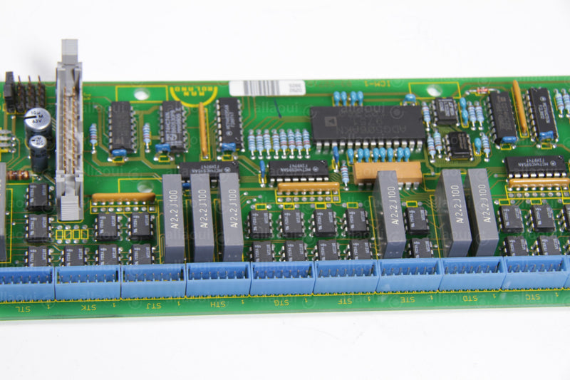 Product photo 16.86729-0003 C Board 16.86729-0003 C, Karte 16.86729-0003 C