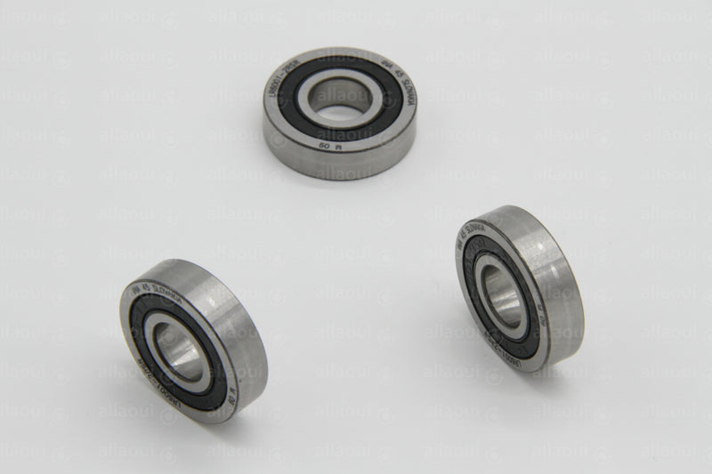 Product photo 00.550.1659       Bearing LR 6001 NPPU, Laufrolle LR 6001 NPPU