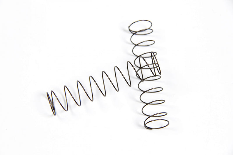 Product photo ZD.218-870-01-00 Tension Spring  0.6X13.40X62.00, Druckfeder 0.6X13.40X62.00