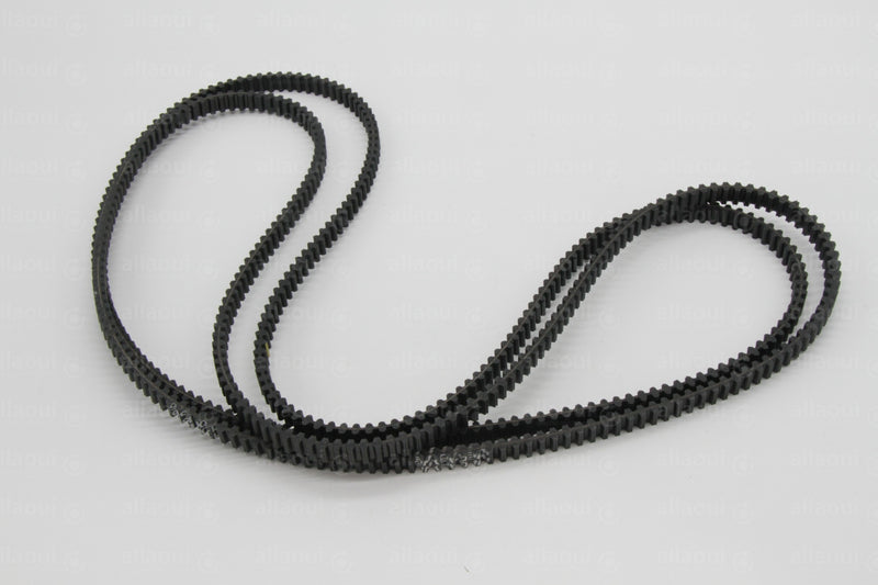 Product photo 313016 Toothed Belt HTD/RPP 1100-D/5M-9mm, Zahnriemen HTD/RPP 1100-D/5M-9mm