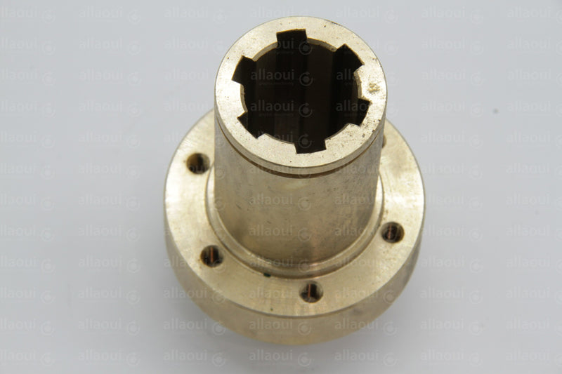 Product photo 0361.4235.3 Socket RD57X84.5, Buchse RD57X84.5