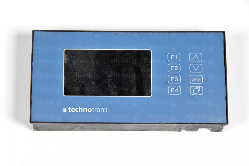 Product photo Technotrans Display Display, Display