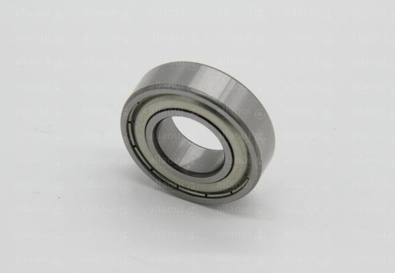 Product photo 005201880       Bearing 6004-2Z, Rillenkugellager 6004-2Z