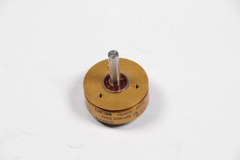 Product photo A40510 Potentiometer A406510, Potentiometer A406510