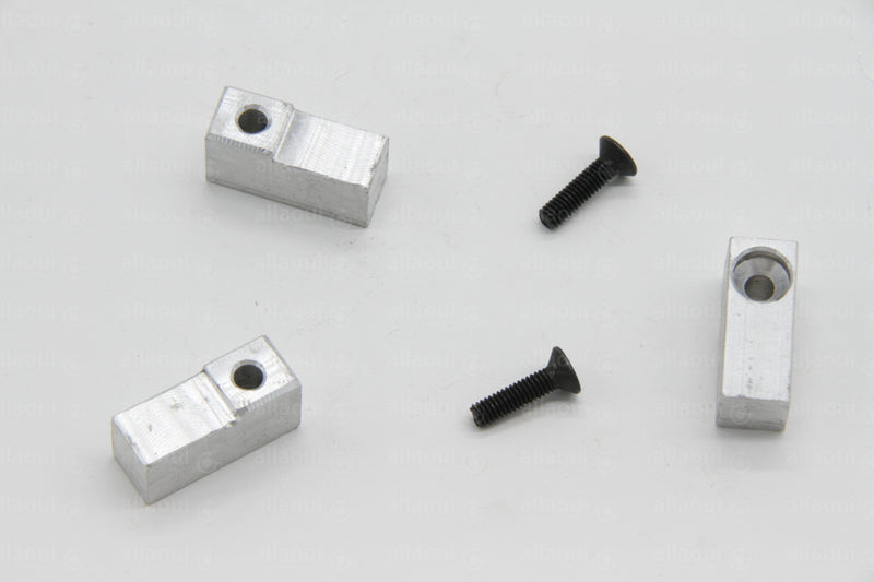 Product photo 0361.3261.4 Spacer Piece FL13/10X26, Distanzstück FL13/10X26
