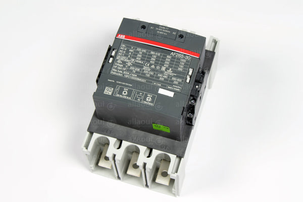 Product photo AF265-30-22-11 Power Contactor, Leistungsschütz