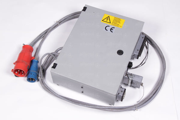 Product photo couplingbox848301005001 Coupling Box 2 Heidelberg, Koppelmodul 2 Heidelberg