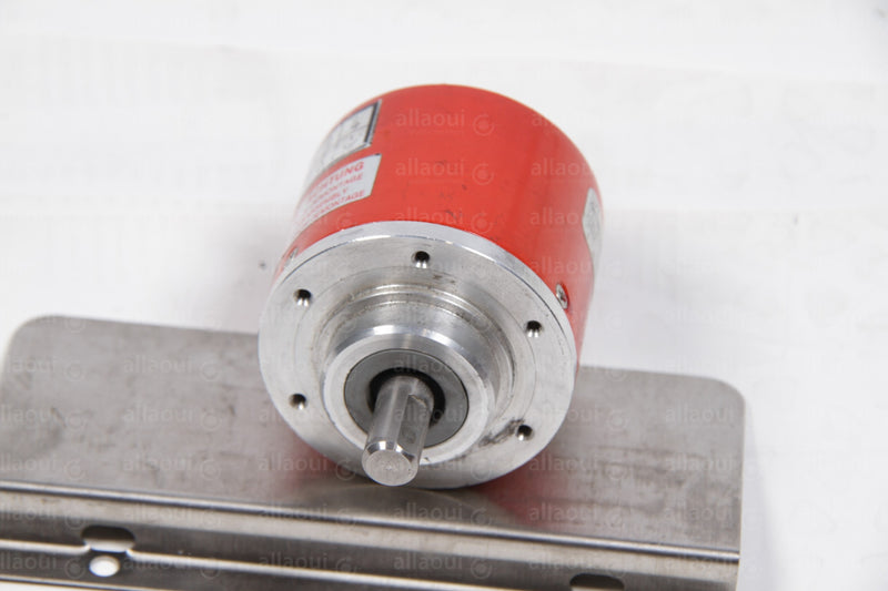 Product photo GHM510551A/500 Encoder BEI-IDEACOD, Drehgeber BEI-IDEACOD