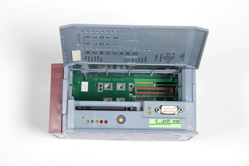 Product photo 0056.4449 Interface Module, Interface Modul