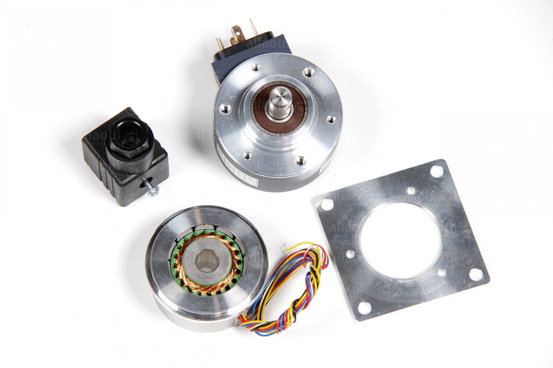 Product photo DHM510-0250-014 / 04900719 Encoder, Drehgeber