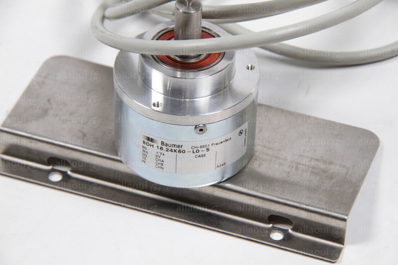 Product photo BDH16.24K60-LO-5 Encoder BDH16.24K60-LO-5, Drehgeber BDH16.24K60-LO-5