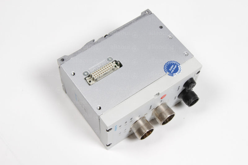 Product photo IFB6-03 Valve Unit Typ 03/05, Ventilinsel Typ 03/05