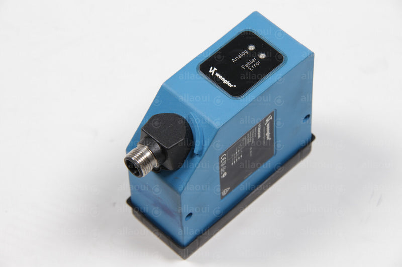 Product photo YT25MGV80 Wenglor YT25MGV80 Sensor, Wenglor YT25MGV80 Sensor