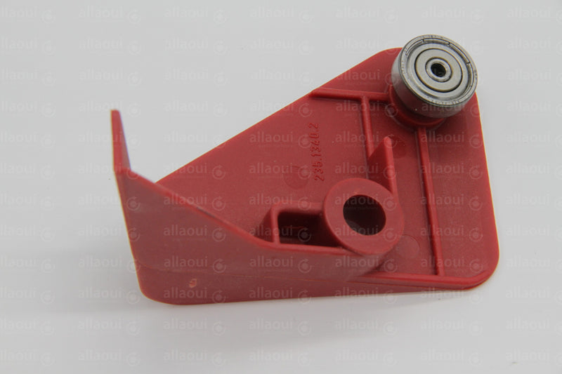 Product photo 235.1340.2 Red Flights with Bearing