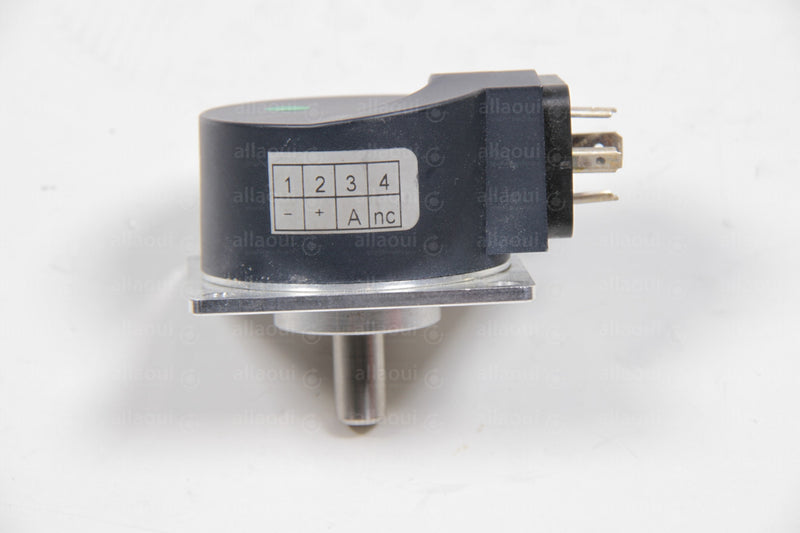 Product photo DHM510-0500-014/04900758 Encoder BEI-IDEACOD, Drehgeber BEI-IDEACOD