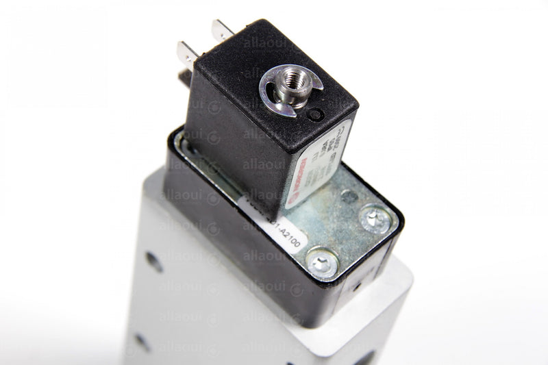 Product photo V63D413A-A2 Magnet Valve, Magnetventil