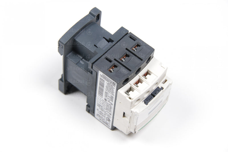 Product photo LC1D12P7 Power Contactor Schneider Electric, Leistungsschütz Schneider Electric