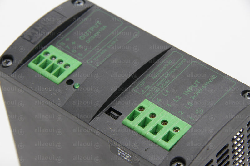 Product photo 85095 Power Supply Murr,Power Supply Murr