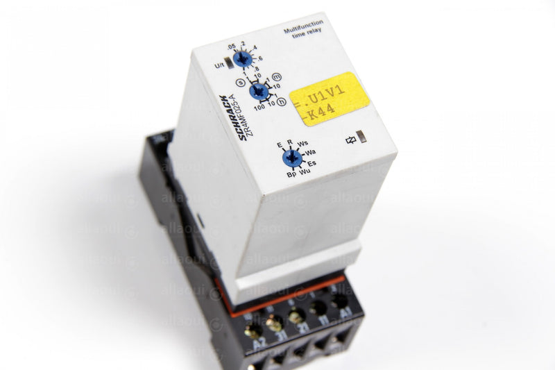 Product photo ZR4MF025-A Relay, Relais