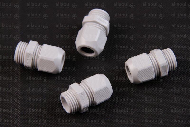Product photo 0055.4622 Cable Fitting M16X1.5, Kabelverschr. M16X1.5
