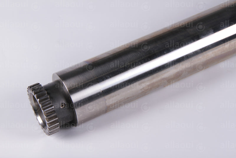 Product photo M2.030.520F/05 Metering Roller, Dosierwalze