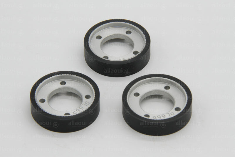 Product photo F4.614.555 /03 Friction Wheel, Reibrad