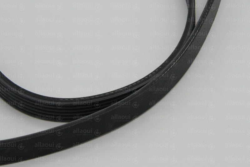 Product photo ZD.219-101-04-00 V-Belt Poly-V-Riemen 360 J6, Keilriemen Poly-V-Riemen 360 J6