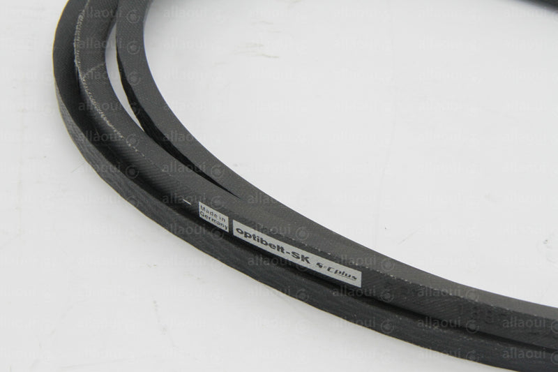 Product photo ZD2005942800 Narrov V-Belt SPZ 1887-LW, Schmalkeilriemen SPZ 1887-LW