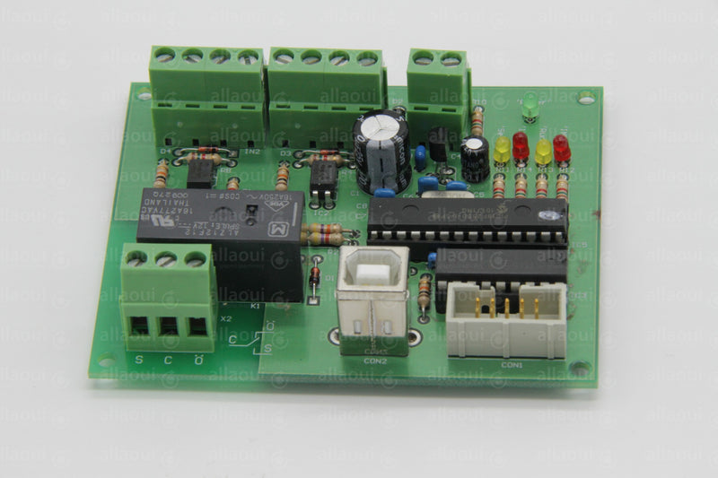 Product photo 52319201 Relay, Relais