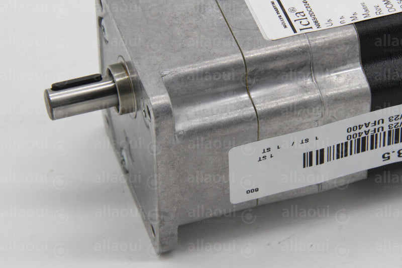 Product photo H225.1513 Motor CPL. M602/23 UFA600, Motor KPL. M602/23 UFA600