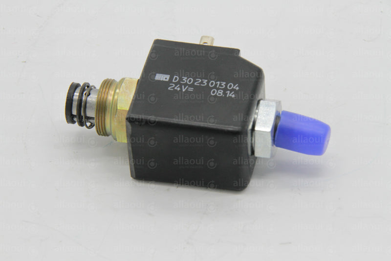 Product photo 502897010 Solenoid Valves D30, Ventil-Magnet D30