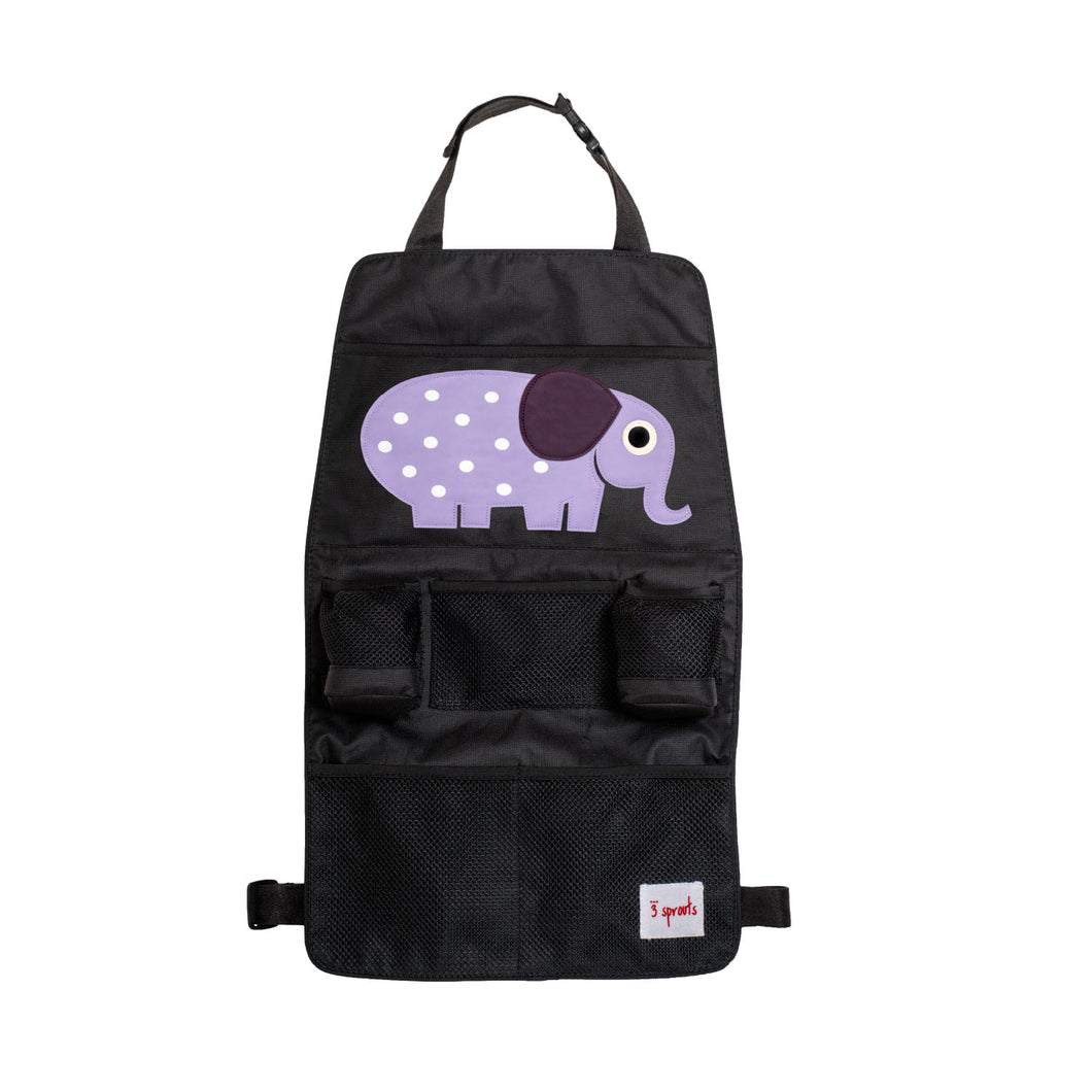 elephant backseat organizer - 3 Sprouts